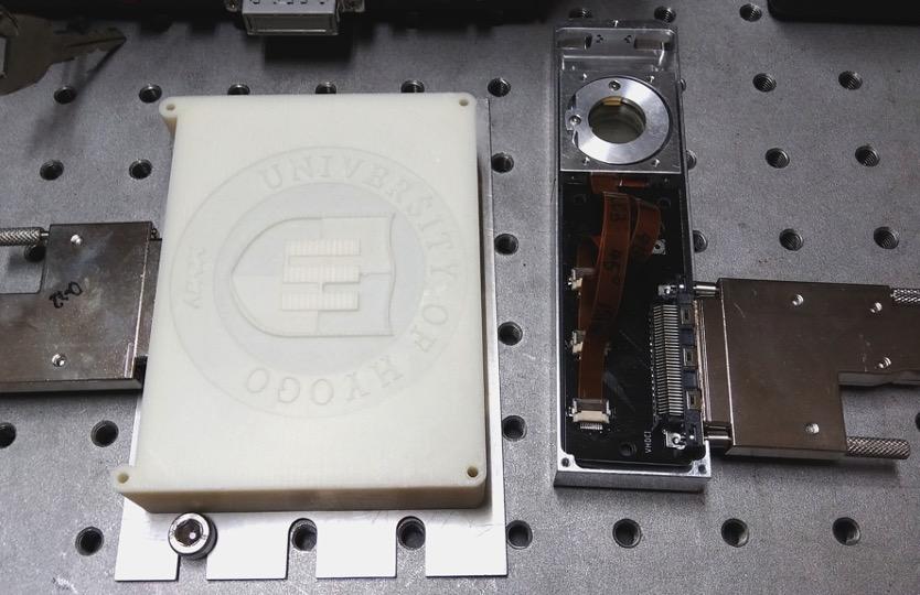 11. 偏光・位相を操る液晶デバイスの製品化とアプリ開発